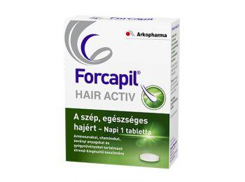 Forcapil HAIR ACTIV 30db