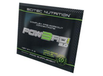 Pow3rd! 2.0 1 tasak alma Scitec Nutrition
