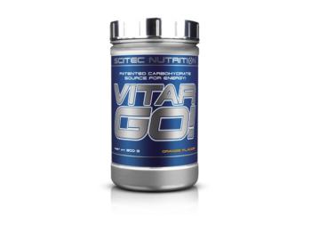 Vitargo 900g ízesítetlen Scitec Nutrition