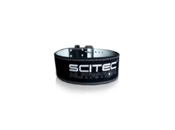 Öv Scitec - Super Power Lifter fekete S Scitec Nutrition