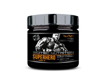 Pro Line Superhero Pre-Workout 285g mangó-lime Scitec Nutri