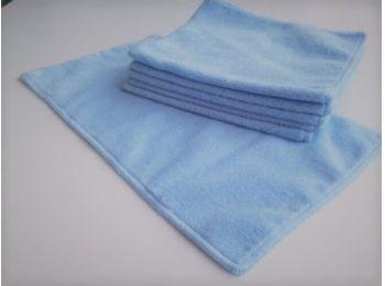 Babakendő 20×35 kék Vixi