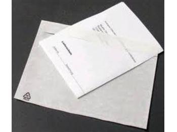 Okmánykísérő tasak C/5, öntapadós, 240x185 mm, 1000 db