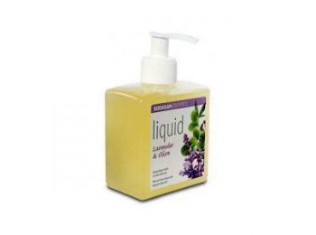 Sodasan bio folyékony szappan levendula 1000ml