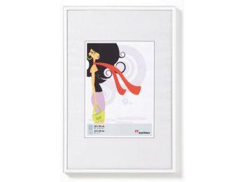 Képkeret, műanyag, 13x18 cm,  New  Lifestyl