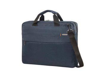 Notebook táska, 14,1, SAMSONITE Network 3, kék (NTSC814BL)
