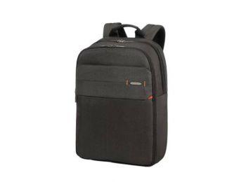 Notebook hátizsák, 15,6, SAMSONITE Network 3, fekete (NTSC815BCB)