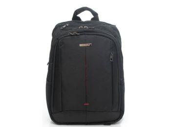 Notebook hátizsák, 14,1, SAMSONITE GuardIT 2.0, fekete (NHSG214BL)