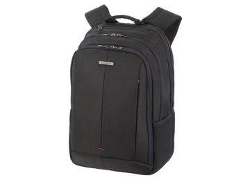 Notebook hátizsák, 15,6, SAMSONITE GuardIT 2.0, fekete (NHSG215B)