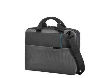 Notebook táska, 14,1, SAMSONITE Qibyte, antracit (NTSQ14A)