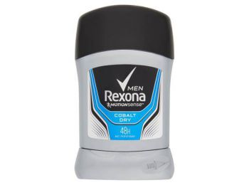 Izzadásgátló stift, 50 ml, REXONA for Men Cobalt (KHSZ24)