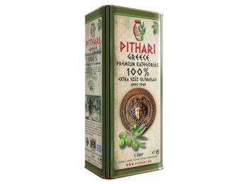 Extra szűz olívaolaj 5000 ml - Pithari
