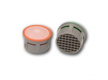 Víztakarékos perlátor (belső rész) 5 l/perc - okkersár