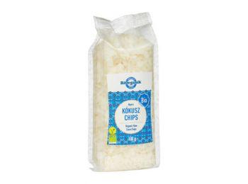 Kókusz chips nyers bio 100 g - Biorganik