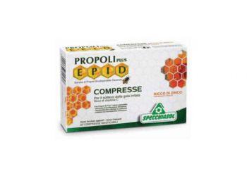 Cukormentes propolisz szopogatós tabletta mézes-citromos 2