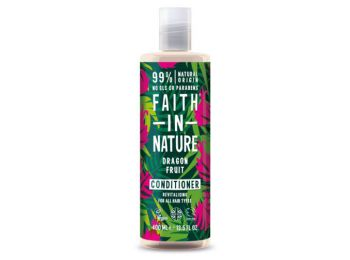Hajkondicionáló sárkánygyümölcs - Faith in Nature (400