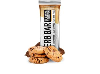 Biotech Zero Bar Szelet - Cookies 50 g