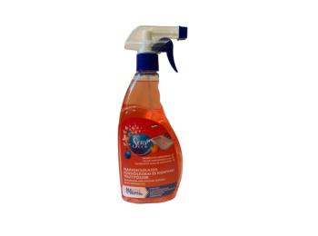 Narancsos konyhai és fürdőszobai tisztítószer 500 ml -