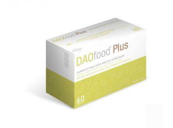 DAOfood Plus® kapszula hisztamin intolerancia esetére 60 d