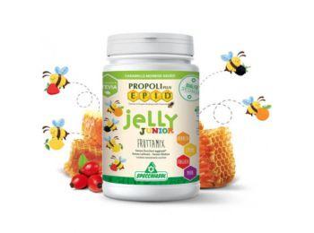 Jelly junior immuntámogató gumicukor gyermekeknek 150 g