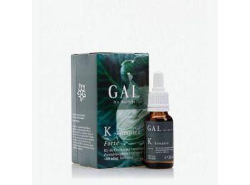 GAL K-komplex FORTE vitamin csepp 20 ml (60 adag)