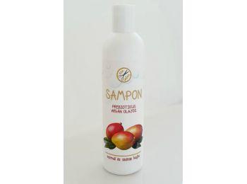 Prebiotikus sampon normál és száraz hajra 250 ml - Eco-Sa