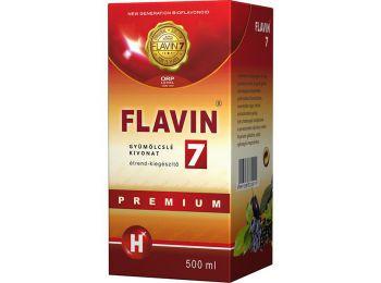 Flavin 7 h prémium ital 500ml