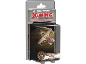 Star Wars X-wing: M12-L Kimoglia kiegészít�