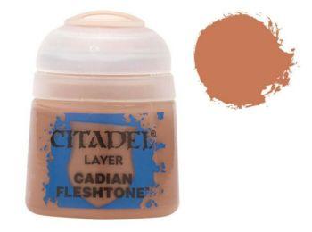 Citadel festék: Layer - Cadian Fleshtone