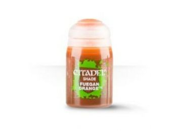 Citadel festék: Shade - Fuegan Orange