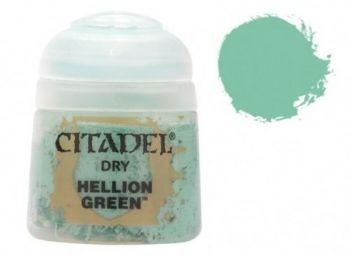 Citadel festék: Dry - Hellion Green