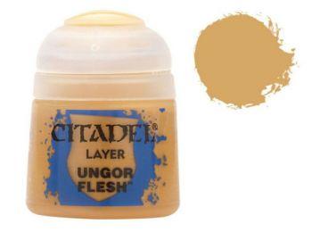 Citadel festék: Layer - Ungor Flesh