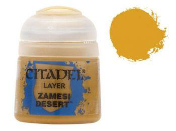 Citadel festék: Layer - Zamesi Desert