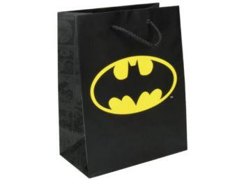 Dísztasak - közepes Batmanes