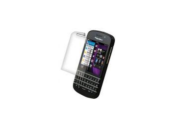 Blackberry Q10 kijelző védőfólia*