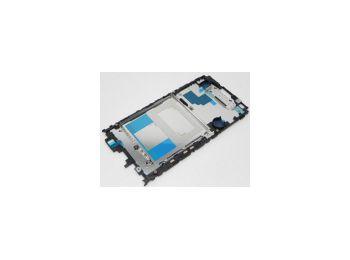 LG P880 Optimus4XHD lcd keret (szerelő közép)*
