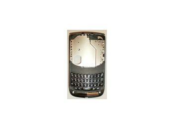 Blackberry 9810 alsó billentyűzet kerettel,  billentyűzet