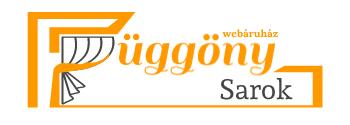Függöny Sarok webáruház