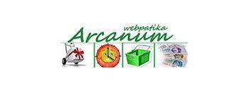 Arcanum webpatika