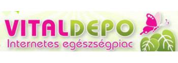VITALDEPO - Internetes egészségpiac